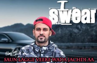 i swear lyrics punjabi song