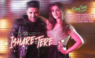 ishare tere bollywood song
