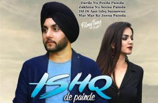 ishq de painde lyrics punjabi song