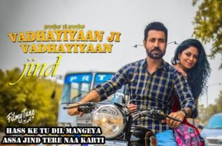 jind lyrics punjabi song
