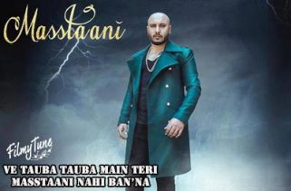 masstaani lyrics punjabi song