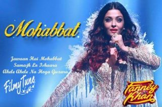 mohabbat lyrics hindi song