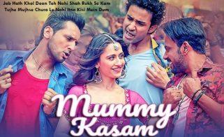 mummy kasam song