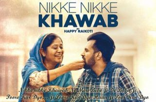 nikke nikke khawab lyrics punjabi song