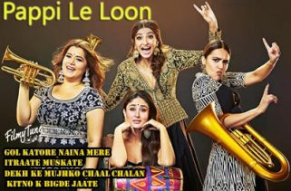 pappi le loon lyrics hindi song
