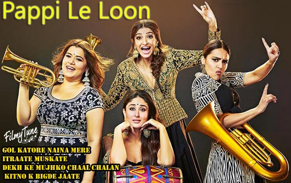 pappi le loon song