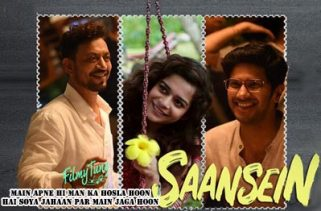 saansein lyrics hindi song