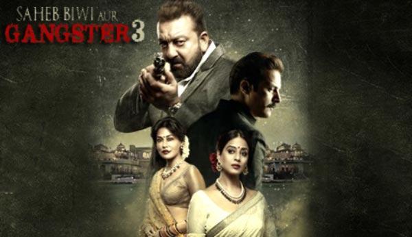 saheb biwi aur gangster 3 film