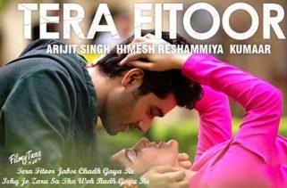 tera fitoor lyrics hindi song