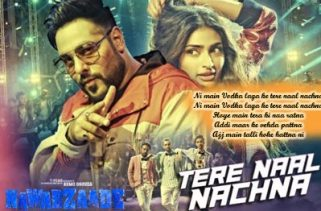tere naal nachna lyrics bollwood song