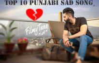 top 10 punjabi sad songs