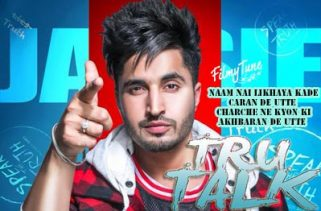 tru talk lyrics punjabi song