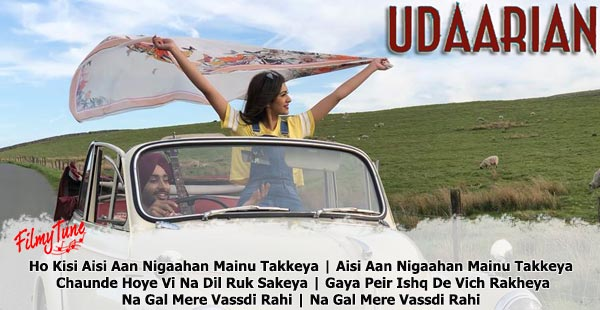udaarian punjabi song