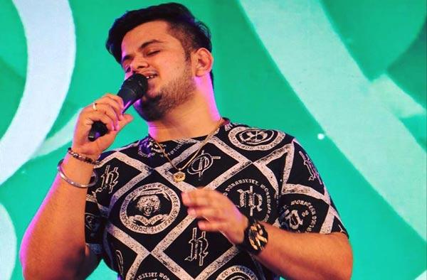 Vishal Mishra Bollywood & Marathi Singer | Video Songs & Lyrics