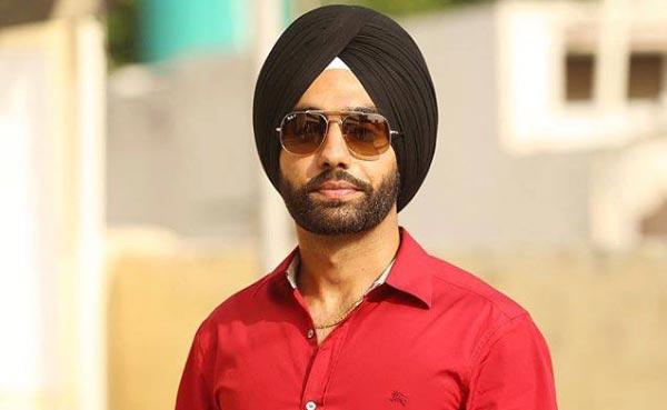 ammy virk punjabi singer actor