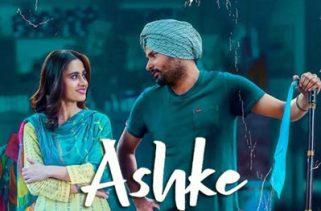 ashke punjabi film