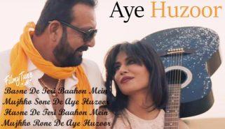 aye huzoor hindi song
