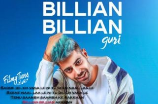 billian billian lyrics punjabi song