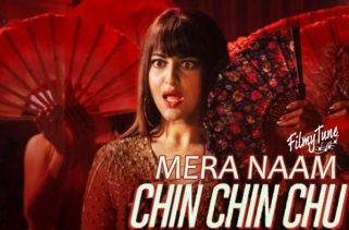 chin chin chu hiindi song
