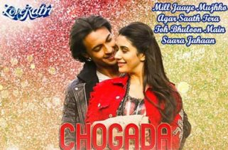 chogada lyrics bollywood song
