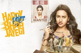 happy phir bhag jayegi film 2018