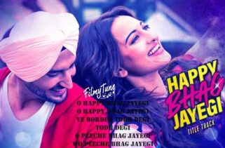 happy bhag jayegi title song