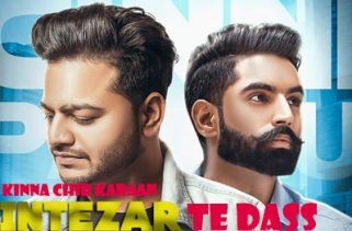 intezar lyrics punjabi song