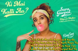 ki mai kalli aa lyrics punjabi song