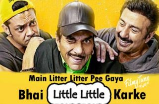 little little lyrics hindi song