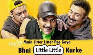 little little song