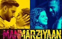 manmarziyaan movie