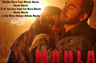 maula lyrics hindi song