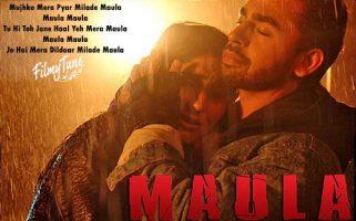 maula song
