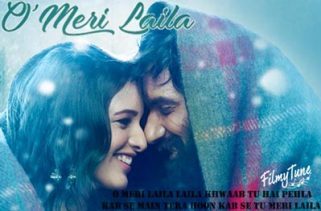 o meri laila lyrics hindi song
