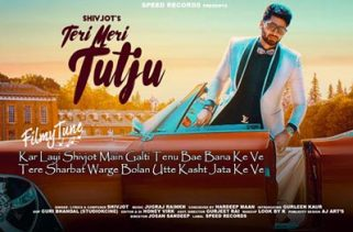 teri meri tutju lyrics punjabi song