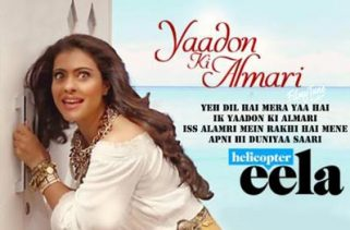 yaadon ki almari lyrics hindi song
