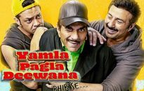 yamla pagla deewana phir se movie 2018