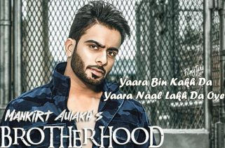 brotherhood punjabi song