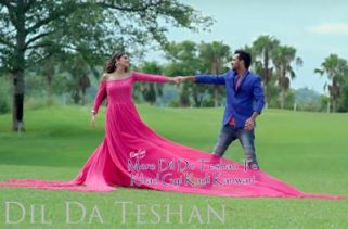 dil da teshan lyrics punjabi song