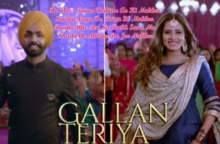 gallan teriyan song