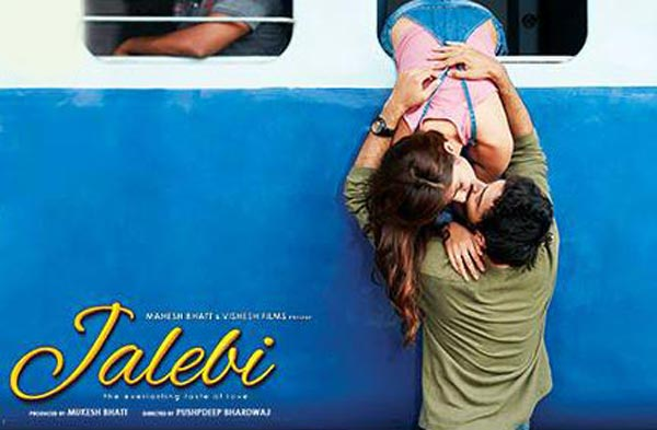 jalebi film 2018