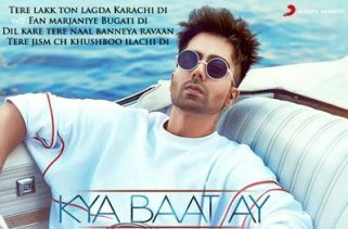 kya baat ay lyrics punjabi song