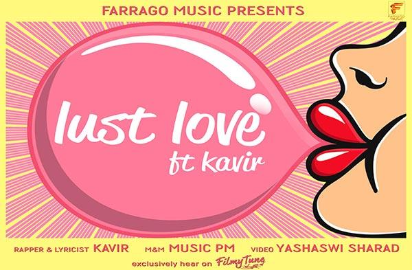 lust love lyrics