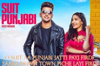 suit punjabi lyrics punjabi song