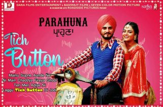 tich button punjabi song