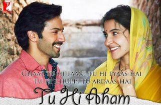 tu hi aham lyrics hindi song