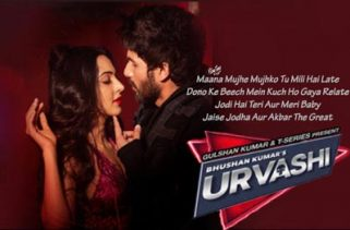 urvashi lyrics album song