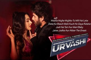 urvashi song