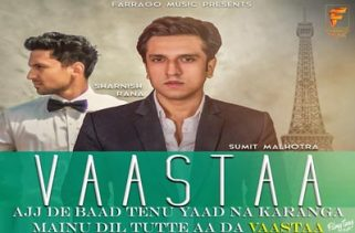 vaastaa lyrics punjabi song
