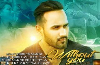 without you lyrics punjabi song